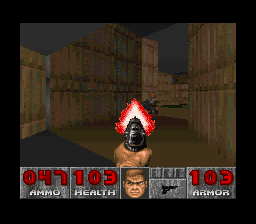 Doom - This game is epic! - User Screenshot